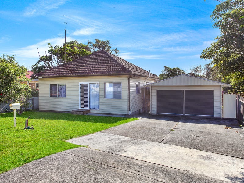 27 Jason Avenue, Barrack Heights, NSW 2528