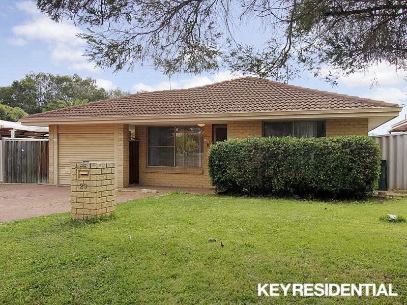 23 David Close, Osborne Park