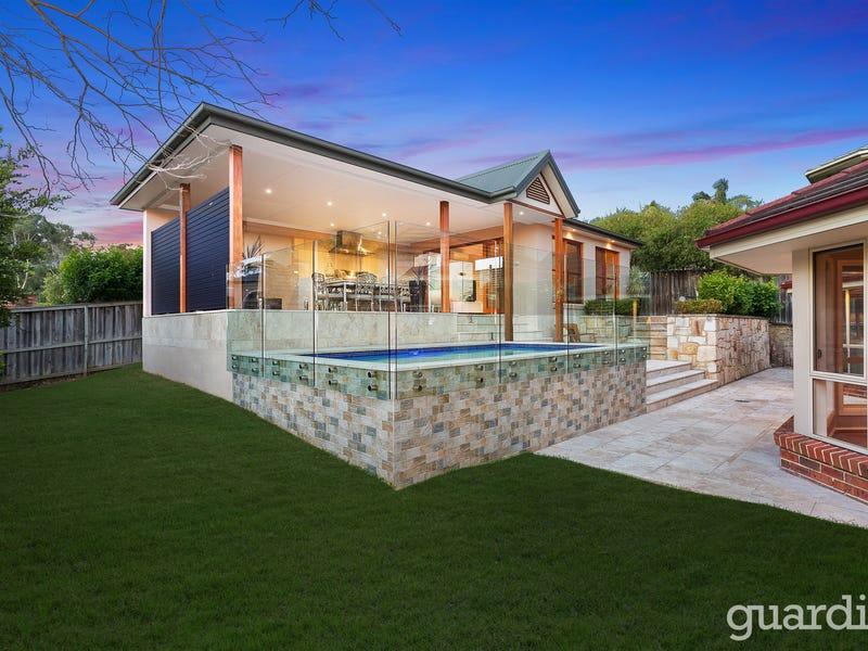 23 Sylvan Grove, Glenhaven, NSW 2156