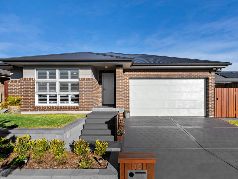 15 Nikkin Street, Fletcher, NSW 2287