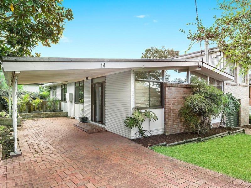 14 Careden Avenue, Beacon Hill, NSW 2100