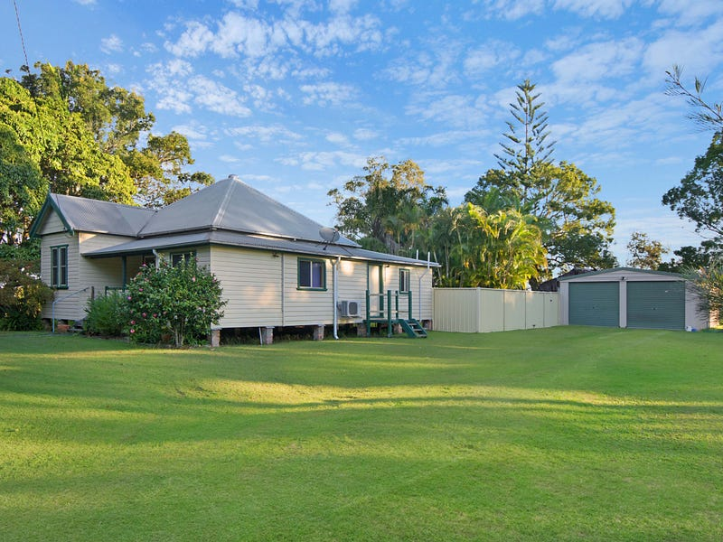 214 Goodwood Island Road, Goodwood Island, NSW 2469