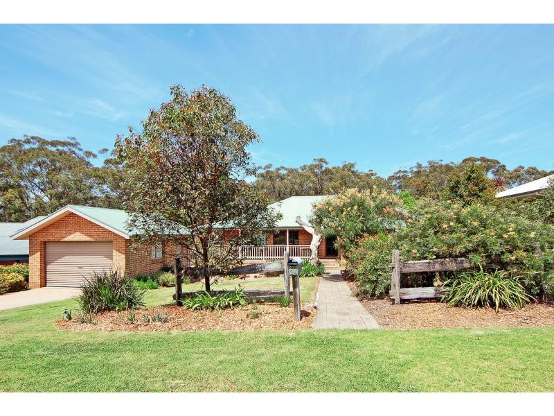 24 Uranna Avenue, North Nowra, NSW 2541