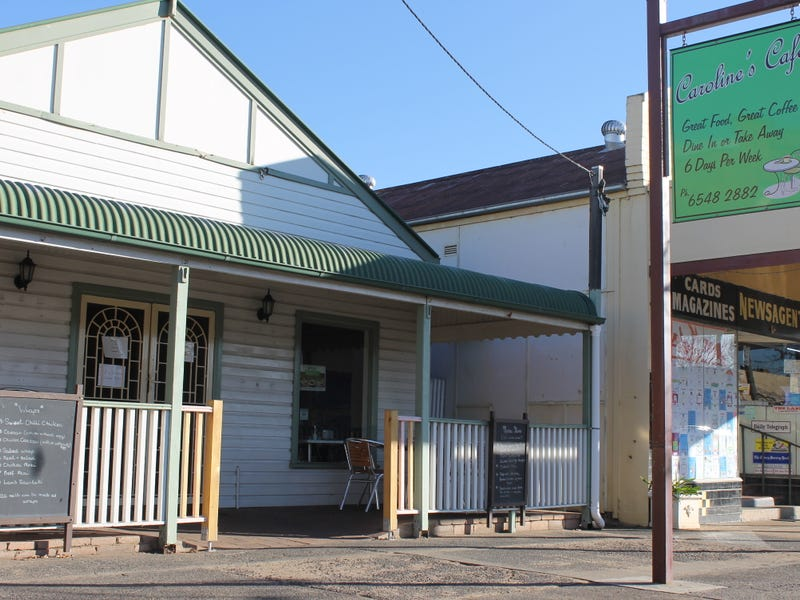 153 Bettington Street, Merriwa