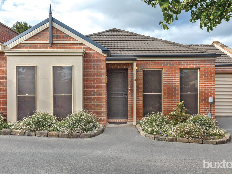 3/816 Geelong Road, Canadian, Vic 3350