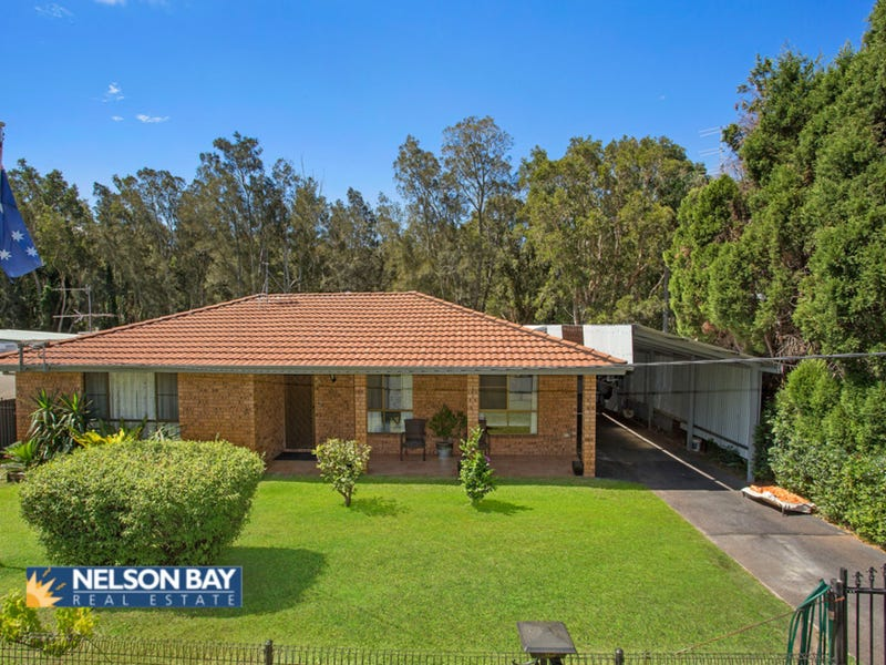29 Taylor Road, Taylors Beach, NSW 2316