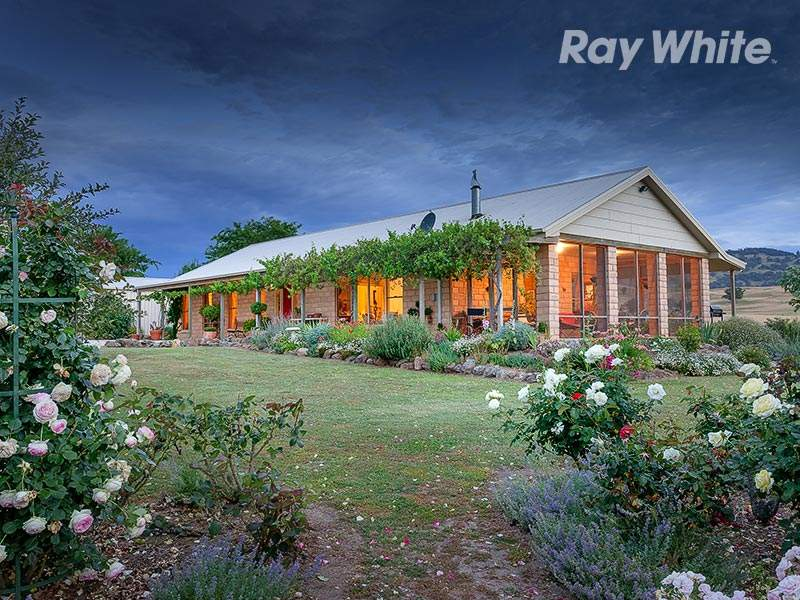 622 Spring Creek Road, Tallangatta, Vic 3700