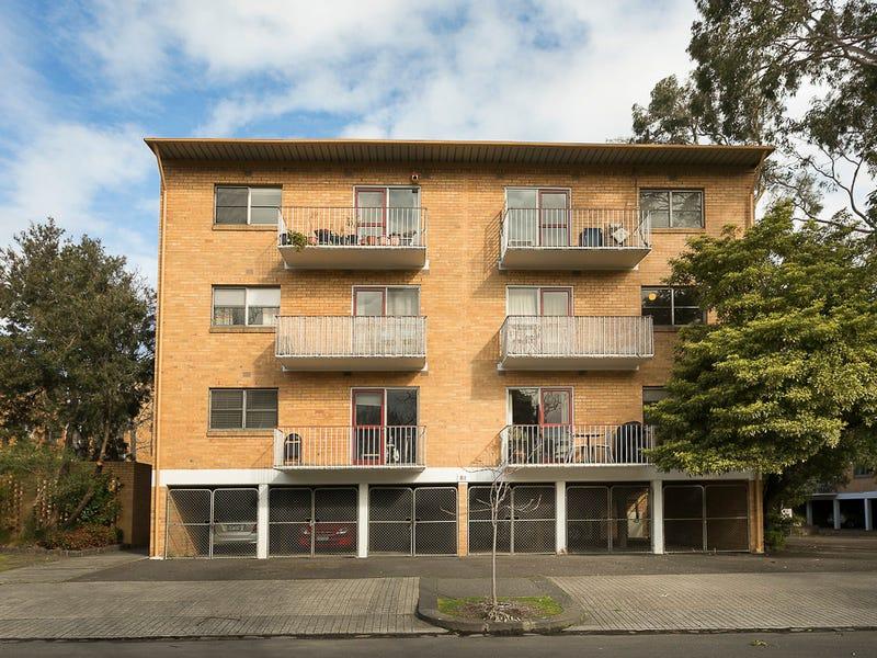 6D/81 O'Shanassy Street, North Melbourne