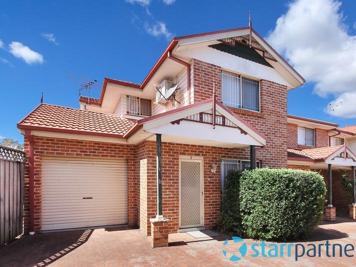 3/58-60 Helena St, Auburn, NSW 2144