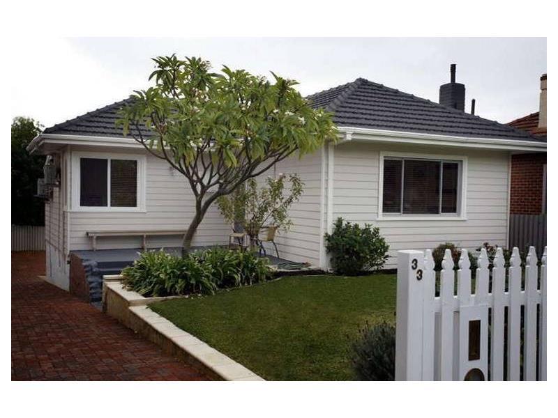 33 May Street, East Fremantle, WA 6158