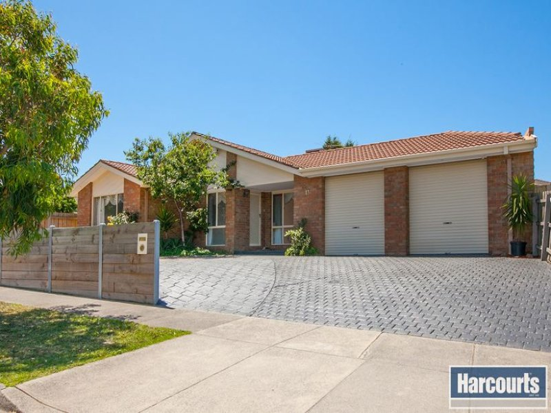 13 Jeffrey Court, Epping, Vic 3076