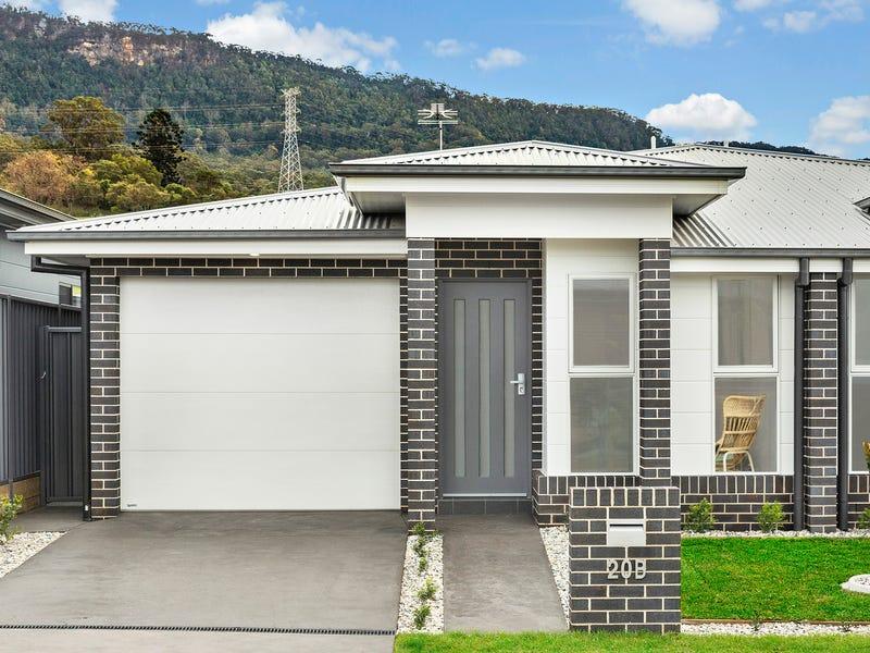 20B Bentley Road, Kembla Grange, NSW 2526