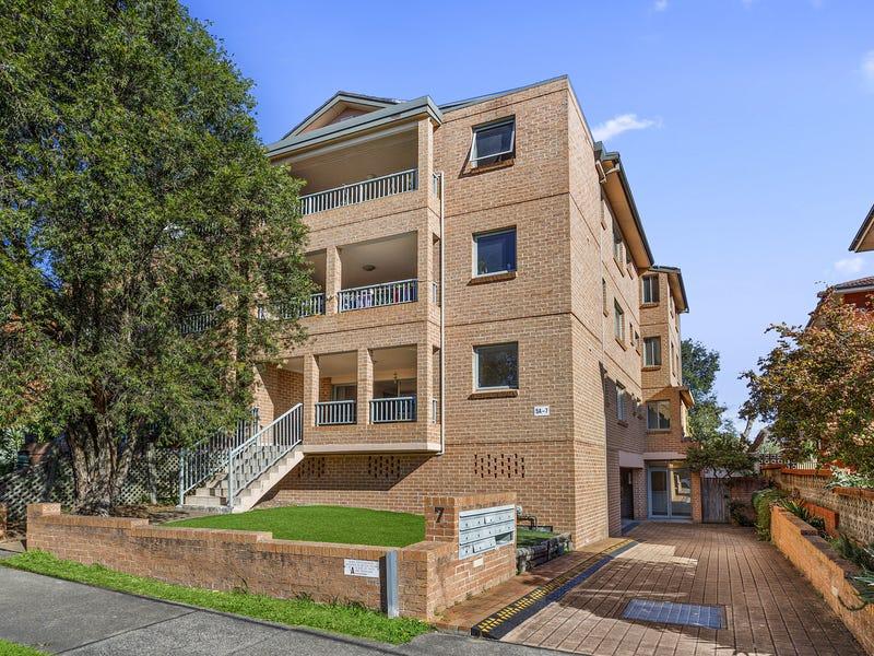 10/5A-7 Apsley Street, Penshurst, NSW 2222