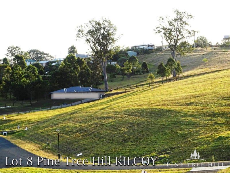 11 Pine Tree Drive, Winya, Qld 4515
