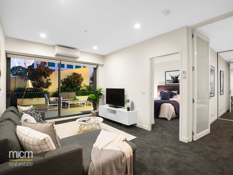 203/33 Batman Street, West Melbourne, Vic 3003