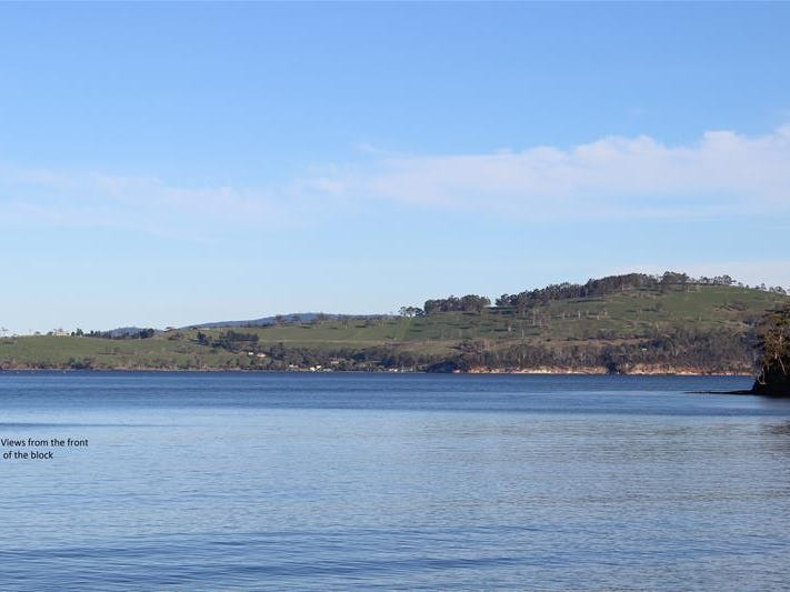 21 Flakemores Road, Eggs And Bacon Bay, Tas 7112