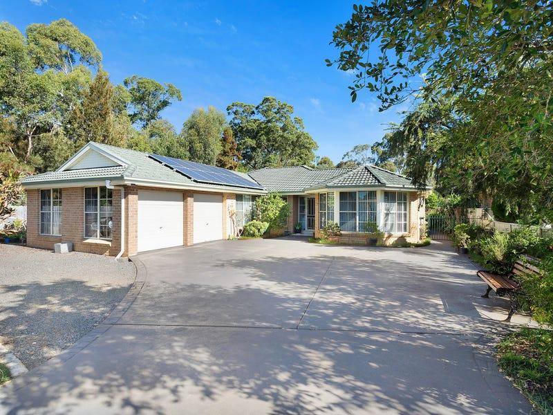 19 Sheraton Circuit, Bomaderry, NSW 2541