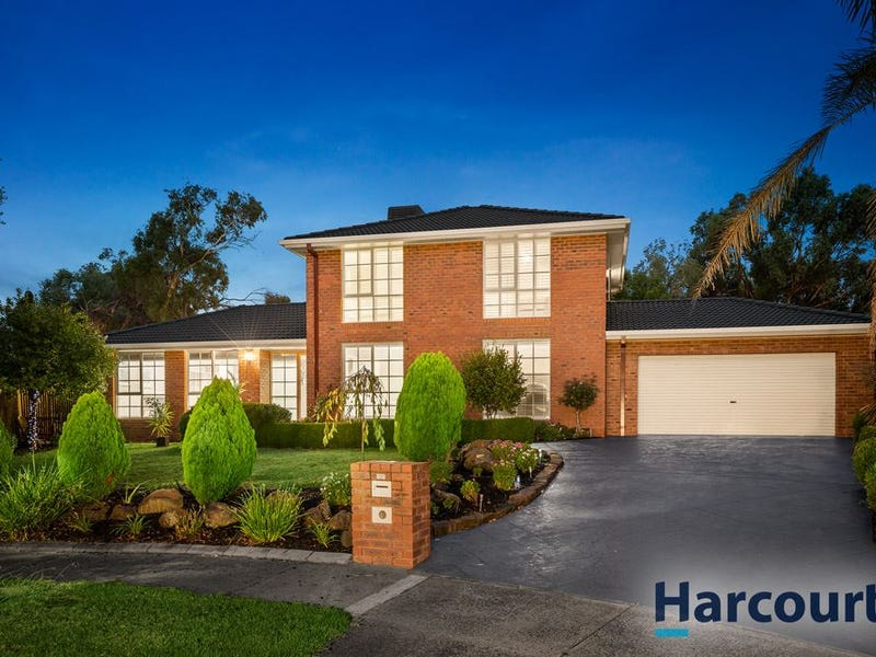 24 Haideh Place, Wantirna South, Vic 3152
