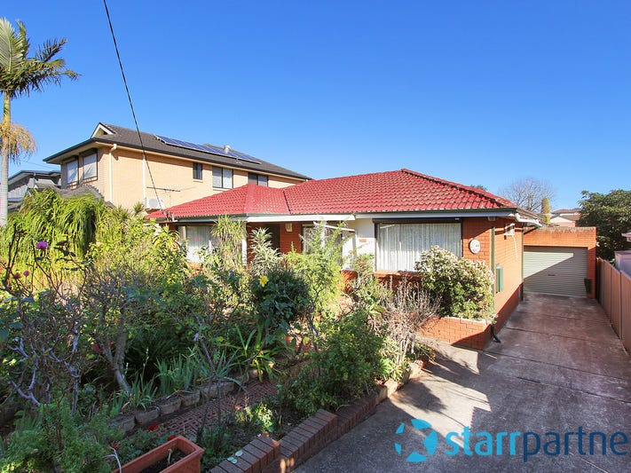 41 Jersey Road, Greystanes, NSW 2145