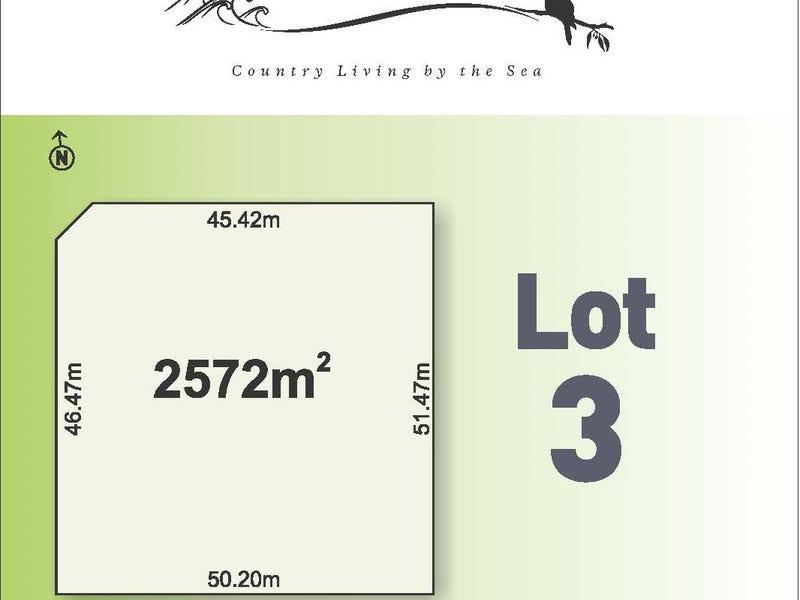 Lot 3/460 Grossmans Road, Bellbrae, Vic 3228