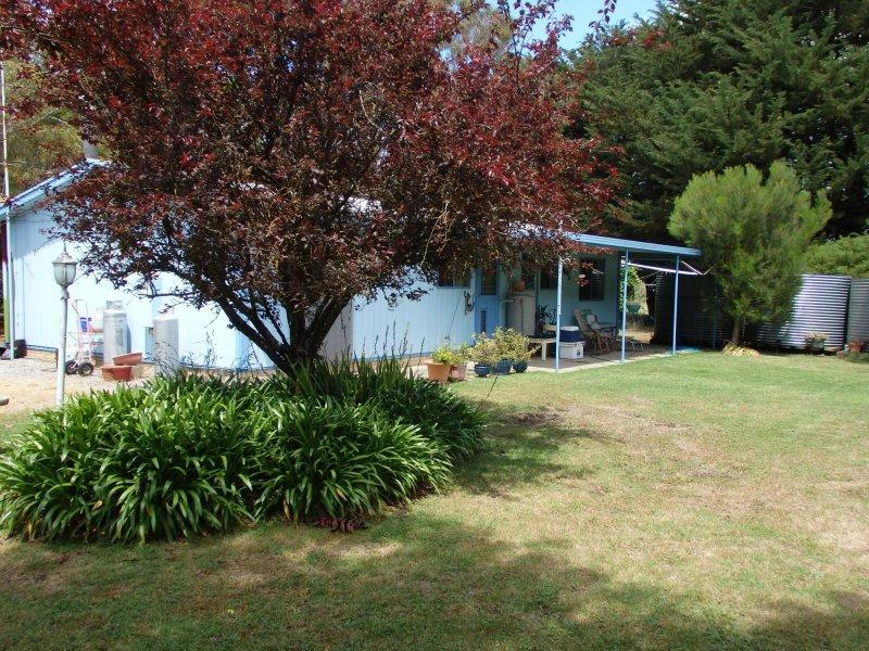 Section 290 Springs Road, Parawa, SA 5203