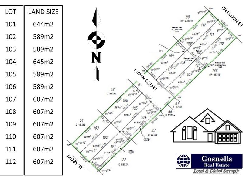 Lot 112, 167A Crandon St, Gosnells, WA 6110