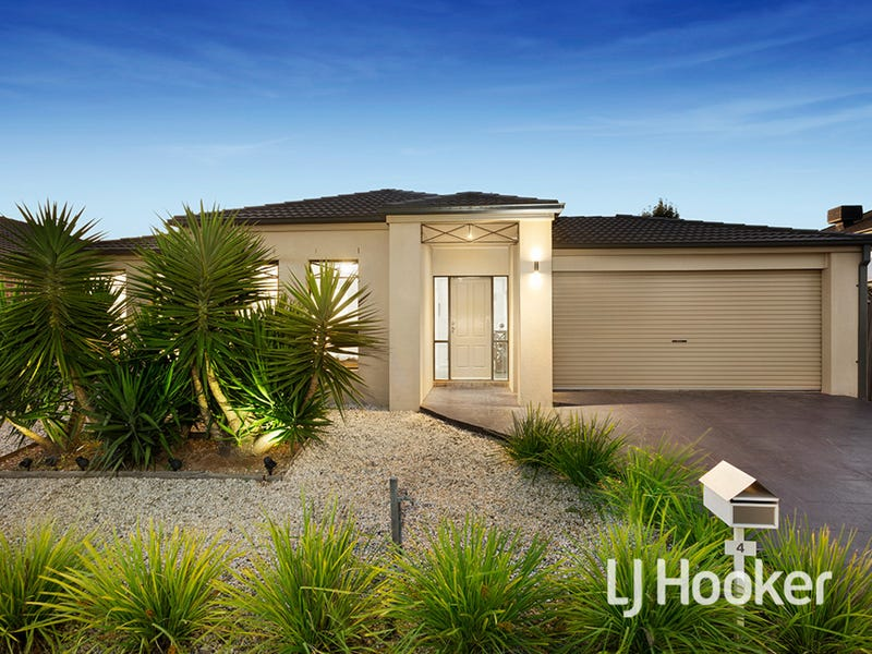 4 Holly Drive, Point Cook, Vic 3030