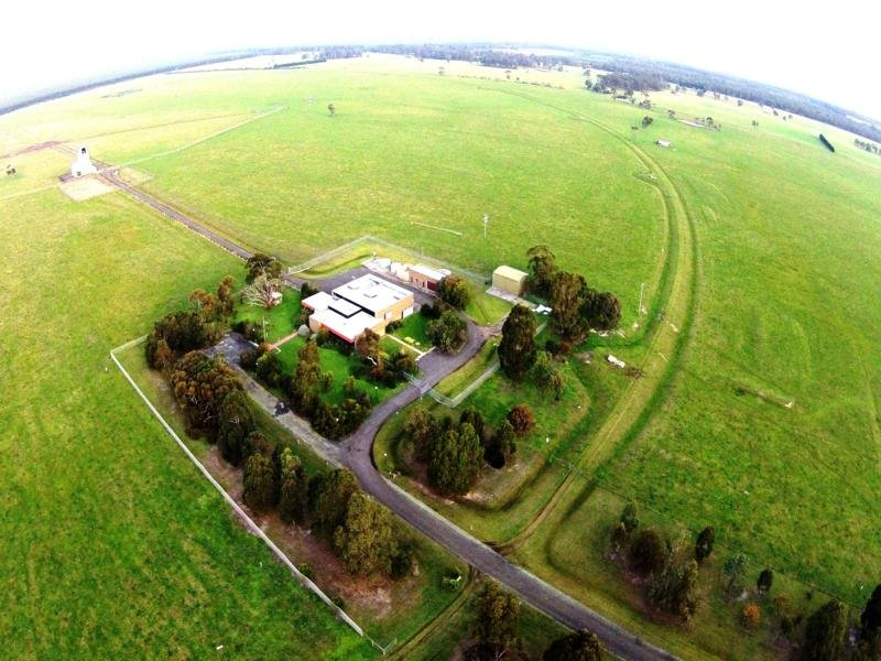 2568 South Gippsland Highway, Darriman, Vic 3851
