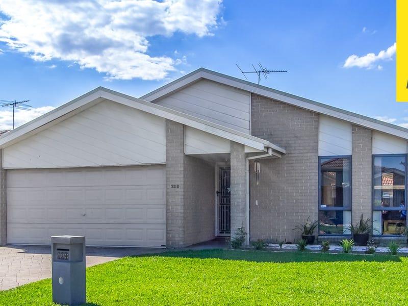 22B Dryden Avenue, Oakhurst, NSW 2761