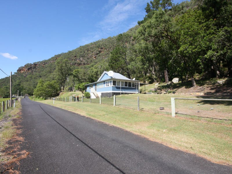 1070 Singleton Road, Wisemans Ferry, NSW 2775