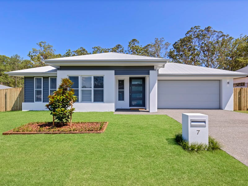 7 Outlook Rise, Mooloolah Valley, Qld 4553