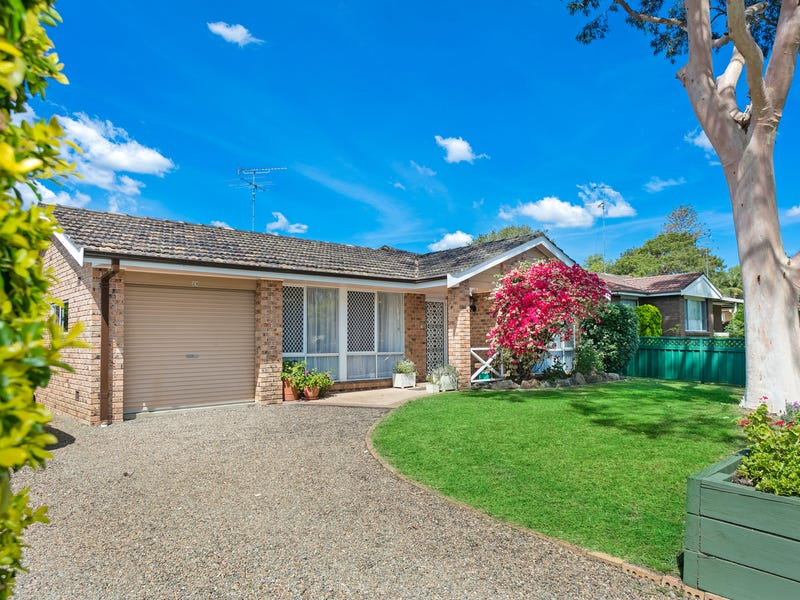 29 Tichborne Drive, Quakers Hill, NSW 2763