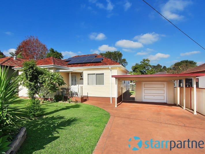 16 Brotherton Street, South Wentworthville, NSW 2145