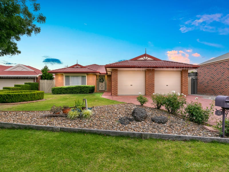 13 Buttonwood Court, Narre Warren South, Vic 3805