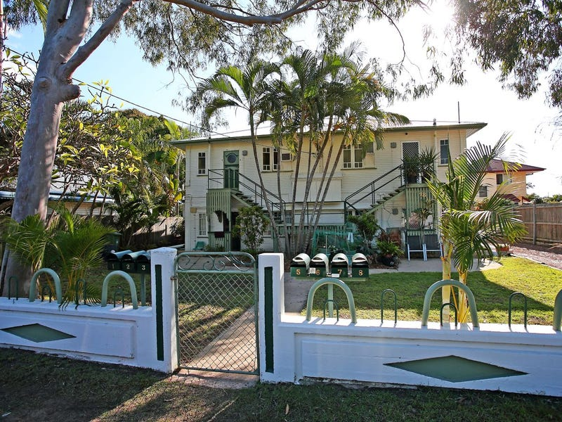 8/28 Nelson Street, South Townsville, Qld 4810