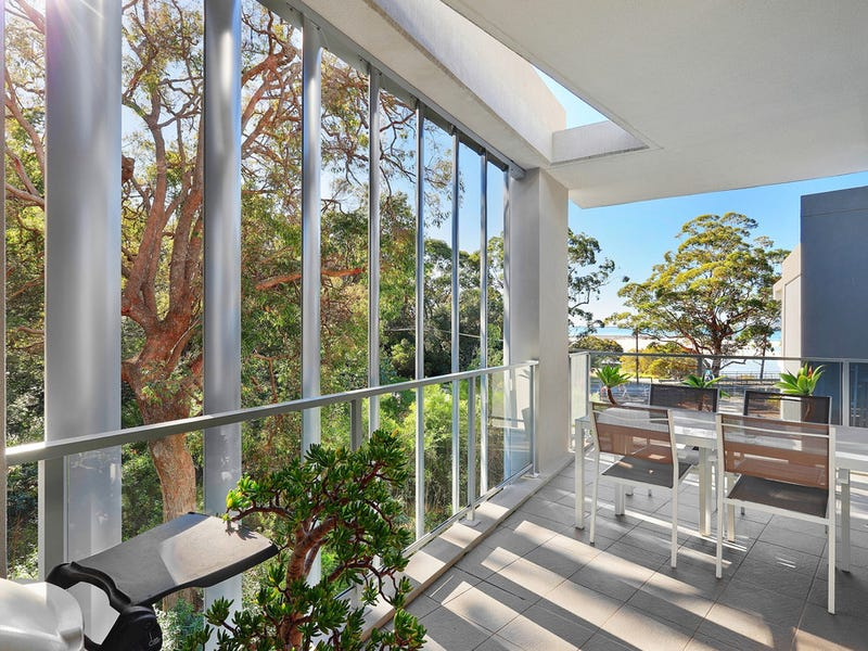 204/2 Murdoch Street, Huskisson, NSW 2540