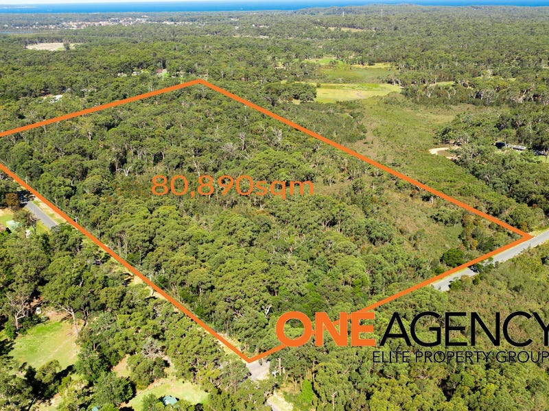 1  Advance Road, Sussex Inlet, NSW 2540
