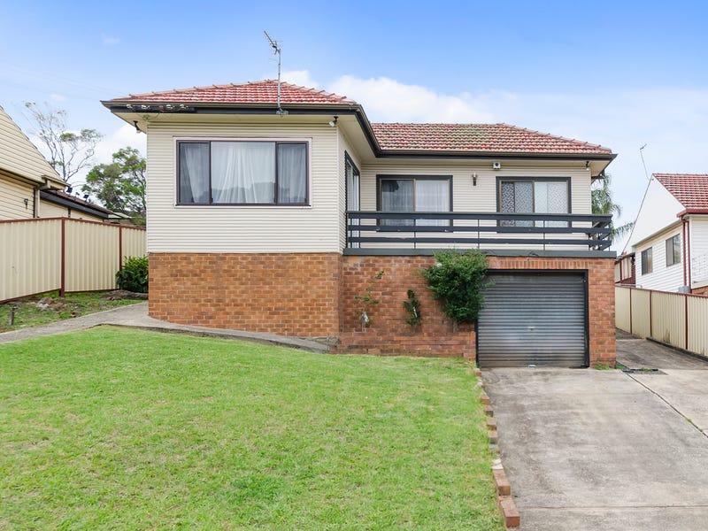 8 Gordon Cres, Lake Heights, NSW 2502
