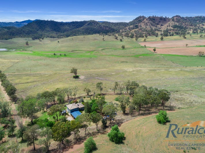 350 Settlers Road, Attunga, Tamworth, NSW 2340