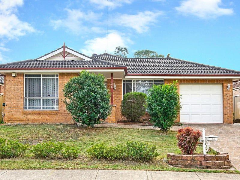 25 Bulu Drive, Glenmore Park, NSW 2745