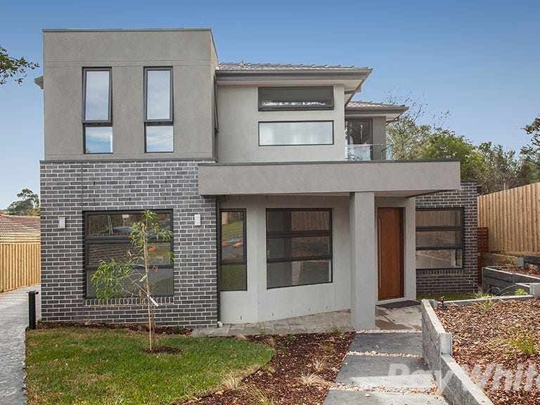 1/17 St Clems Road, Doncaster East, Vic 3109