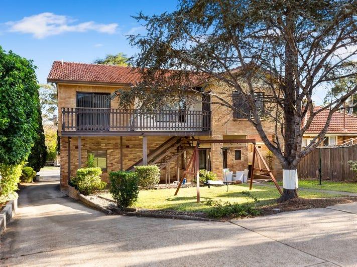 2/595 Mowbray Road, Lane Cove West, NSW 2066