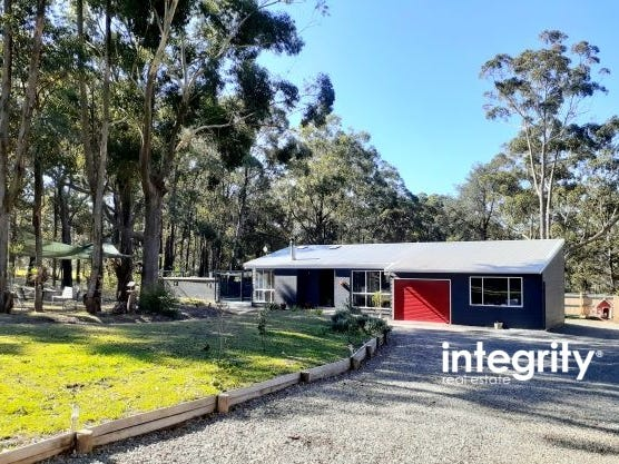 871 Sussex Inlet Road, Sussex Inlet, NSW 2540