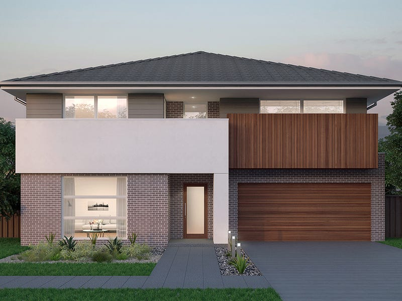Lot 741 Evergreen Drive, Oran Park, NSW 2570