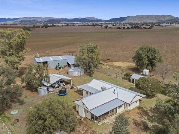 2134 Soldiers Settlement Road, Bective, Tamworth, NSW 2340