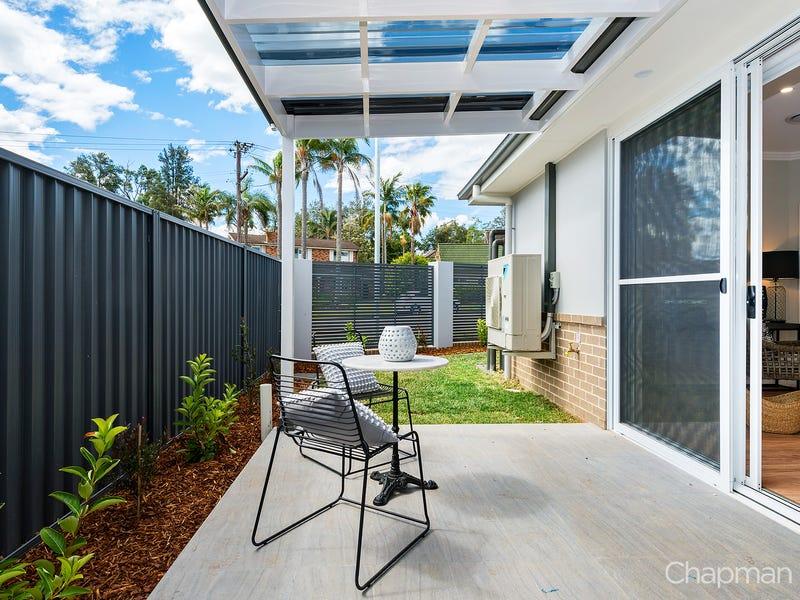 6/115 Boorea Street, Blaxland, NSW 2774
