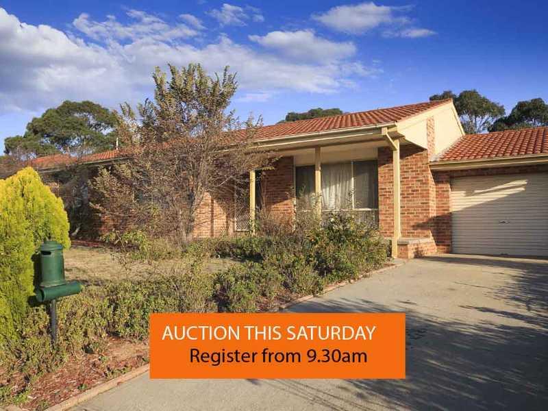 22 Glennie Place, Queanbeyan, NSW 2620
