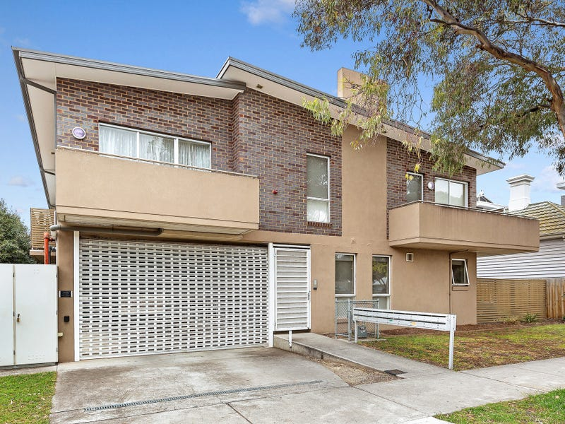 8/23 Pickett Street, Footscray, Vic 3011