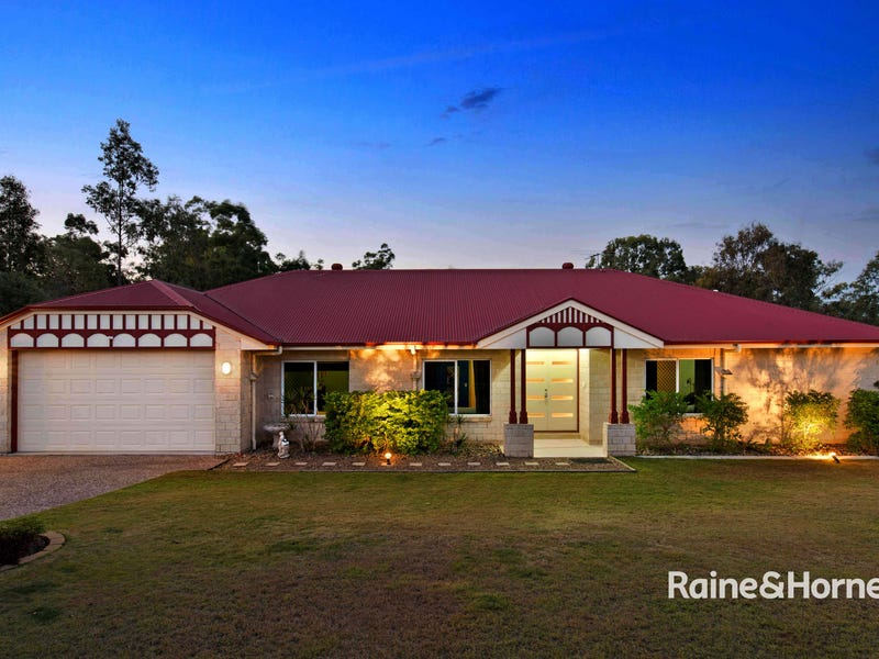197-201 Equestrian Drive, New Beith, Qld 4124