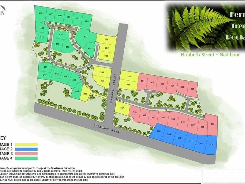 Elizabeth Street 'Fern Tree Pocket', Nambour, Qld 4560